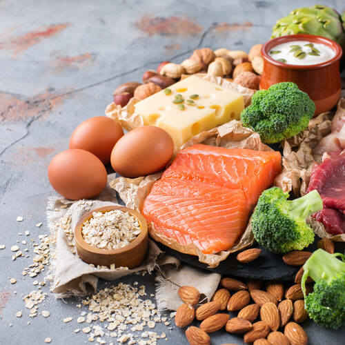 Tips To lessen levels of Cholesterol