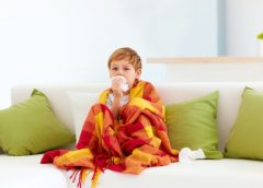 All You Need to Know About Common Cold: Home Remedies you Can Use to Treat it!