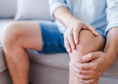 The Role of a Nutritional Diet in Easing the Pain of Osteoarthritis