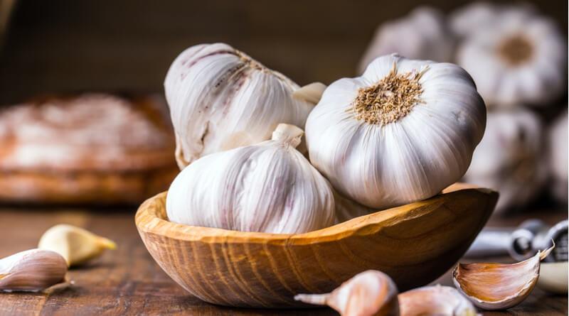 can garlic shrink enlarged prostate Hogyan gyógyítottam a prosztatitis propolis- t