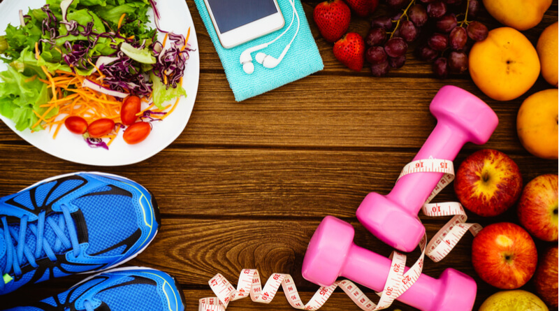 Why a Healthy Diet is as Important as Daily Exercise? | Vaya News