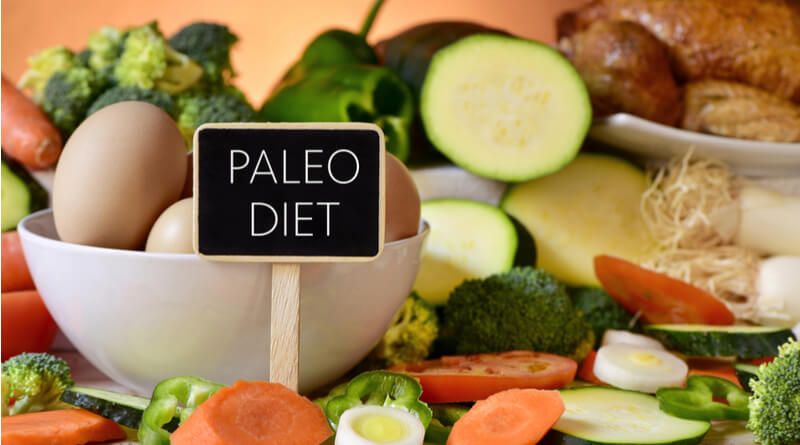 Paleolithic Diet: Here is What You can Eat!