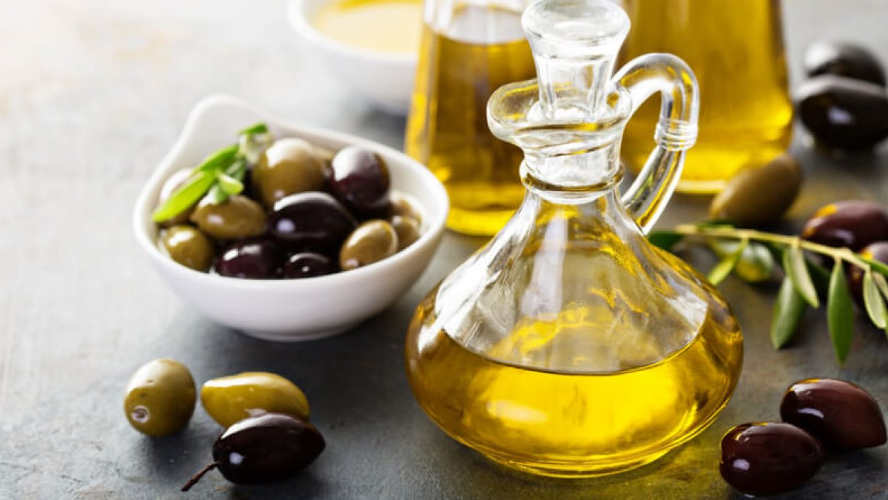 how safe is it to use olive oil during pregnancy? | vaya news