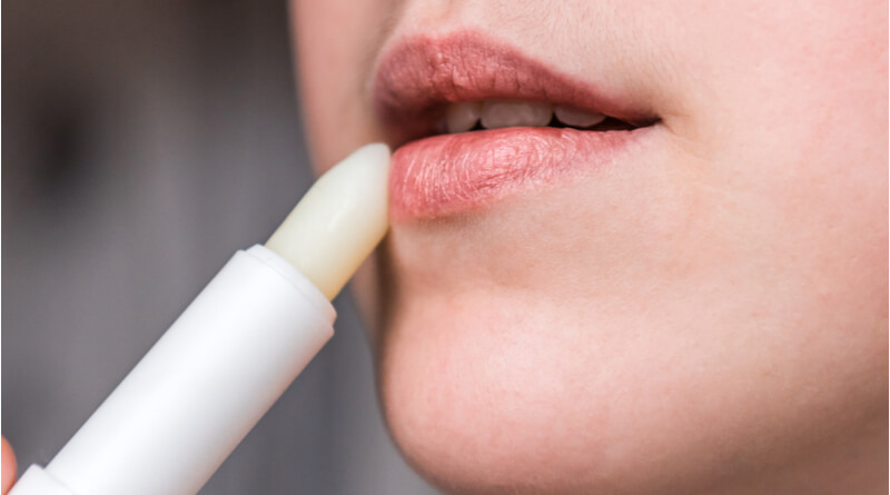 Home remedies for chapped lips/dry lips