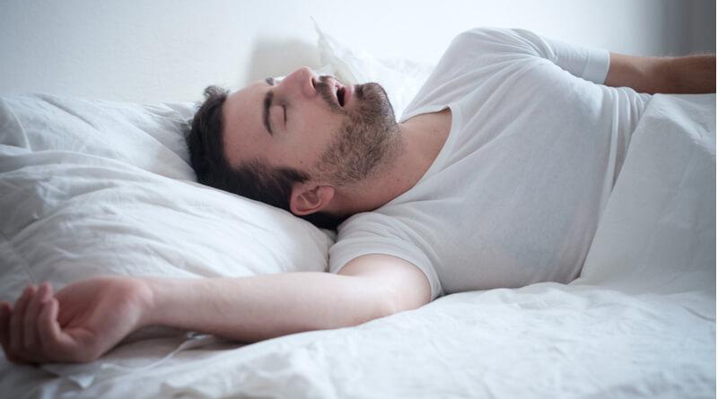 How to Stop Snoring - Natural Ways