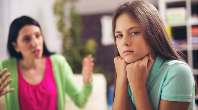 Puberty and Migraines in Girls