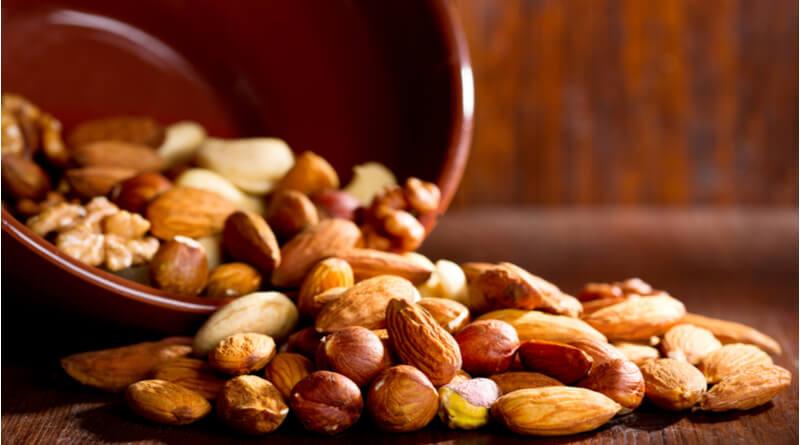 nuts for men