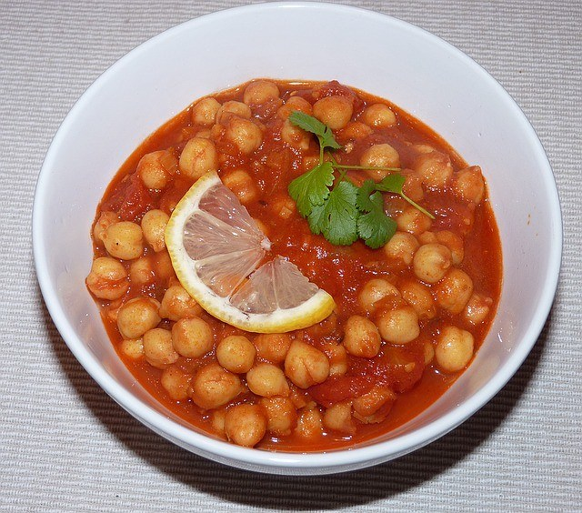 Chole Masala—A Favorite in Every Indian Household!
