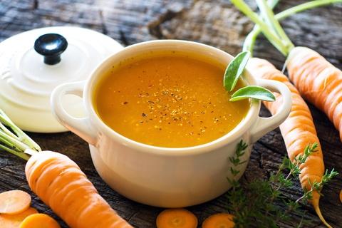 Carrot pola