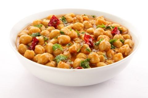 Chana Powder