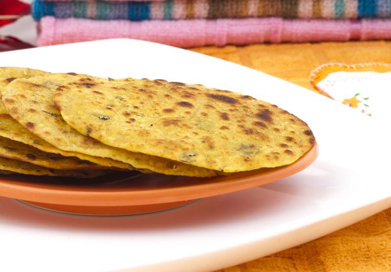 Khakra