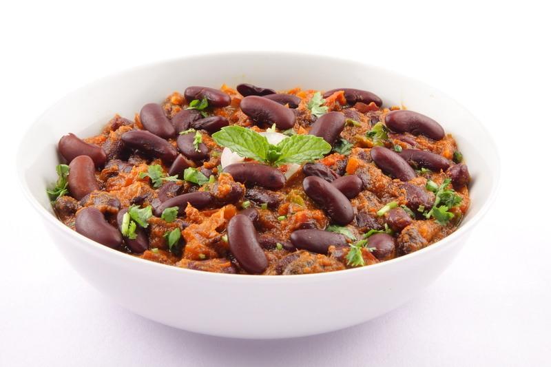 Rajma Salad