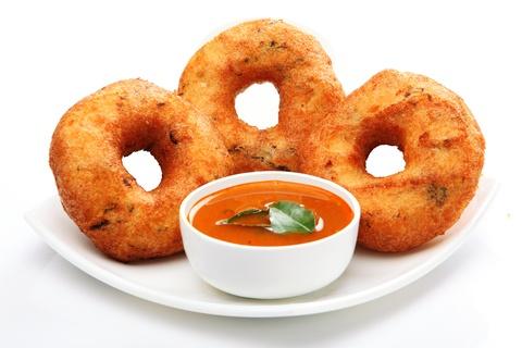Uddina Vada Recipe