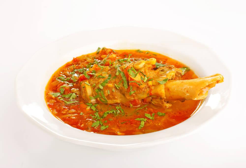 Attu Kaal Soup