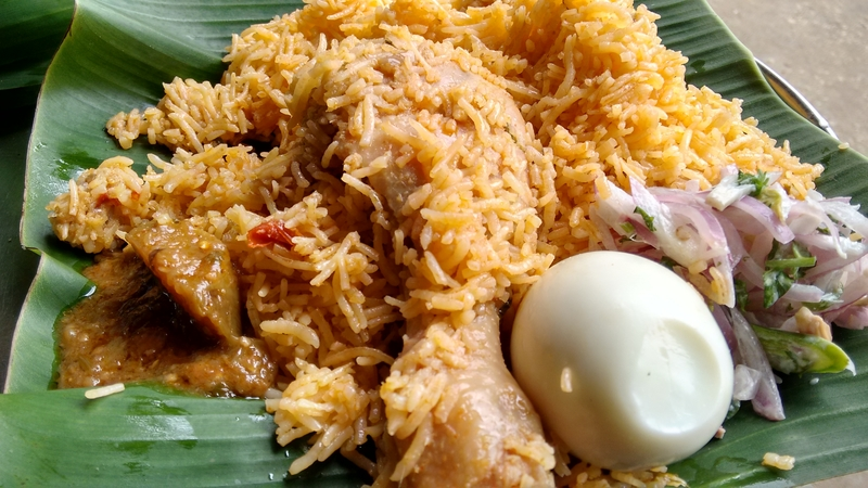 South indian chicken biryani recipes how to make south indian south indian chicken biryani forumfinder Image collections