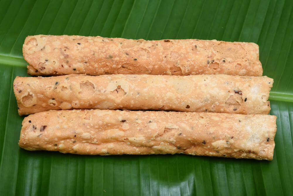 Surul Poori