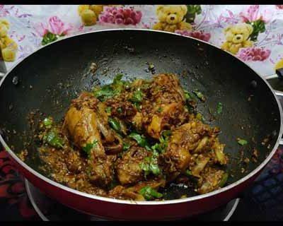 kadai-chicken