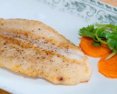 basa fish fry