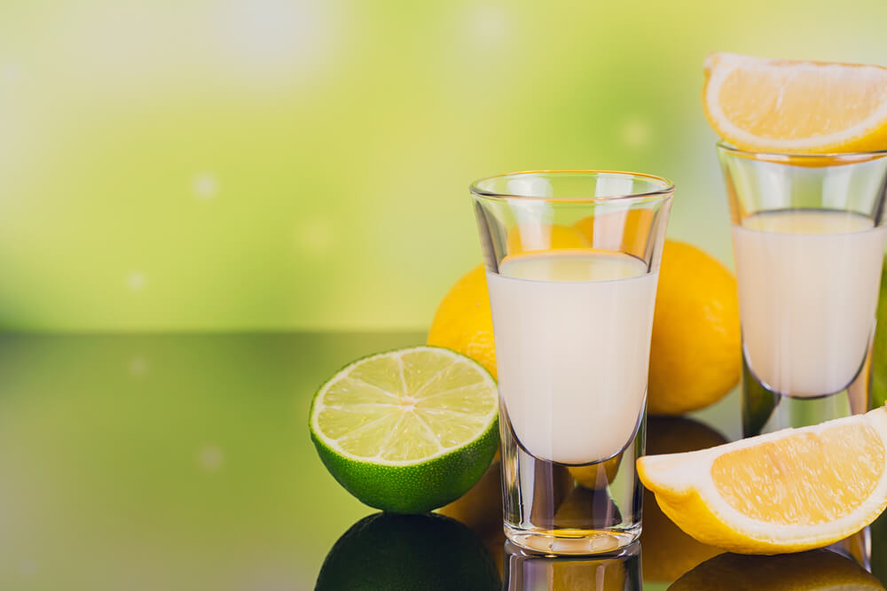 Creamy Limoncello Recipe How To Make Creamy Limoncello Recipe Vaya In