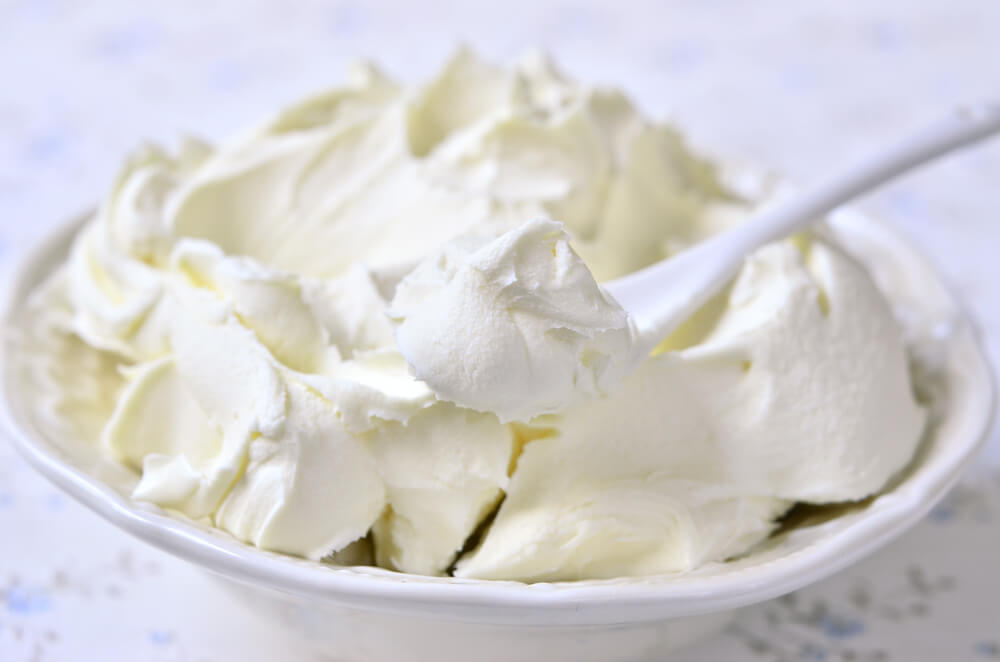 Italian Cream Cheese
