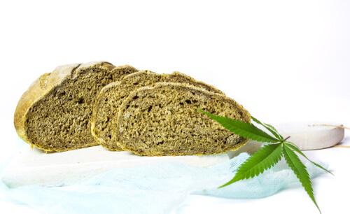 Lettuce Bread