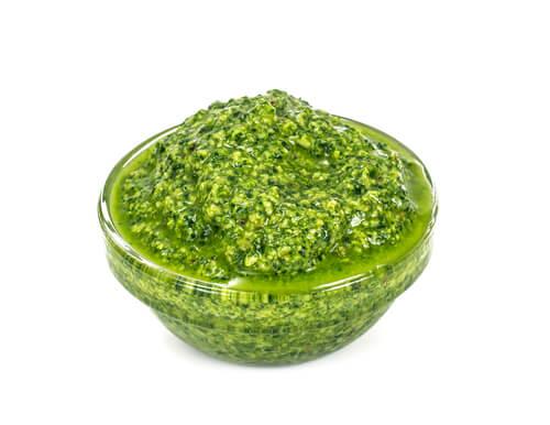 Mexican Pesto