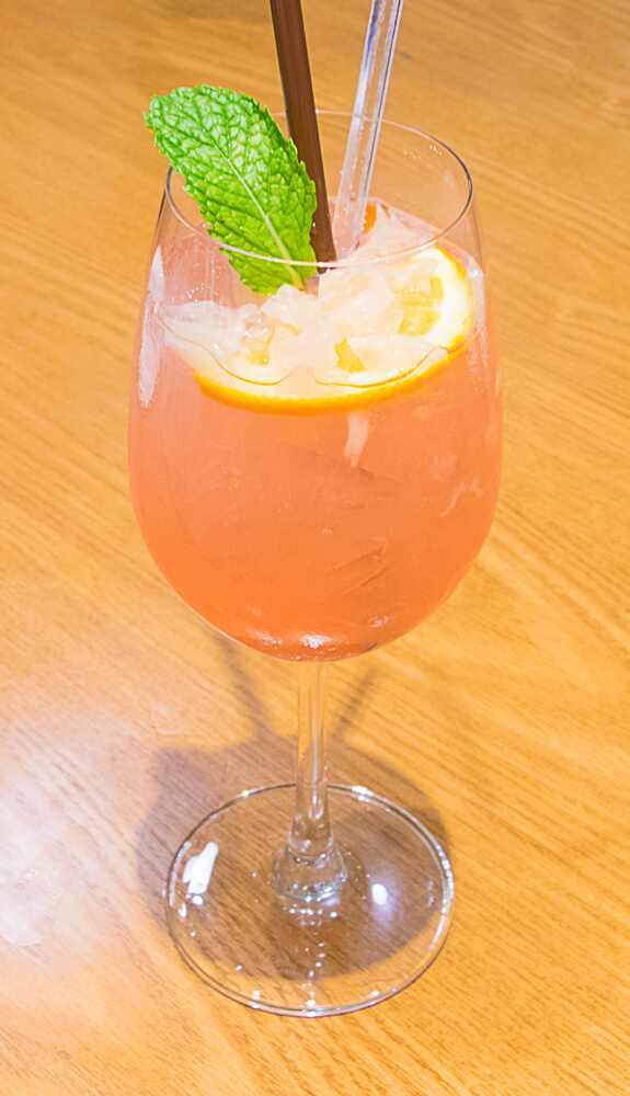 Pummelo Juice