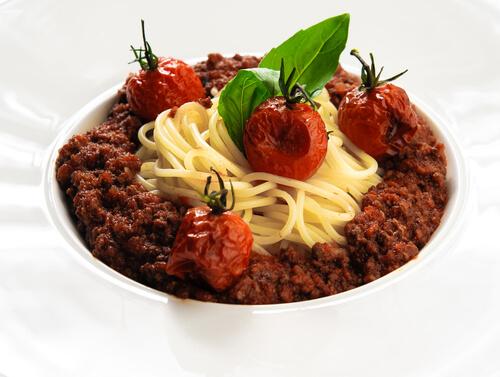Tasty Spaghetti Sauce