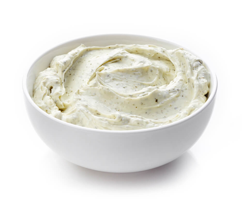 Tuscan Cream Cheese Spread