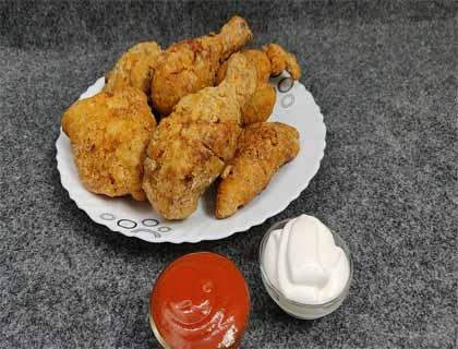 fried chicken-7
