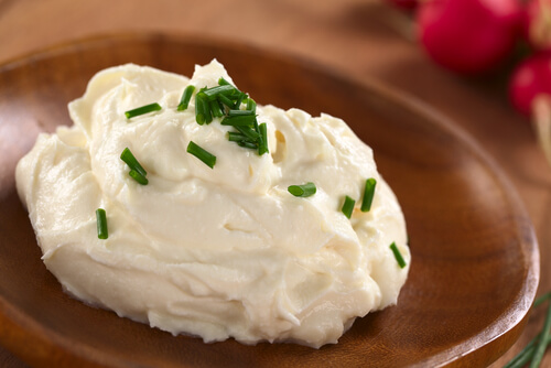 Creole Cream Cheese