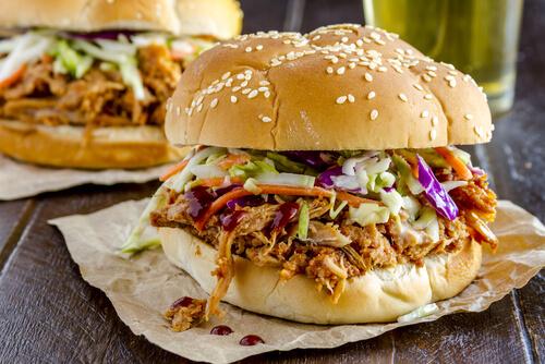 Diablo Sandwich