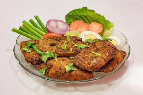 Punjabi Machchi