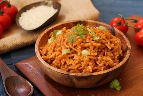 Spanich Rice