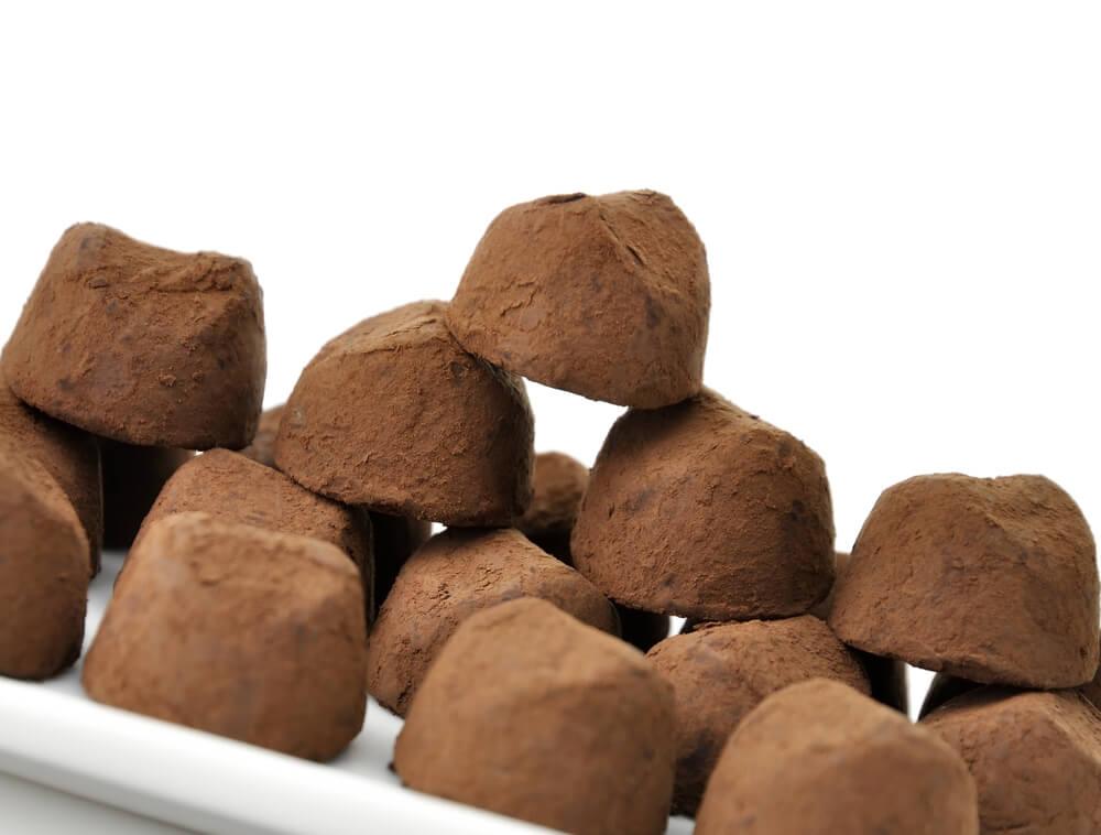 Basic truffle