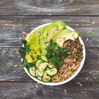 Diet to Manage Oily Skin