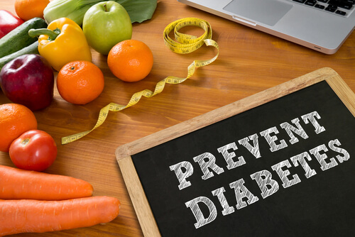 Food Ingredients that can Help Prevent Diabetes