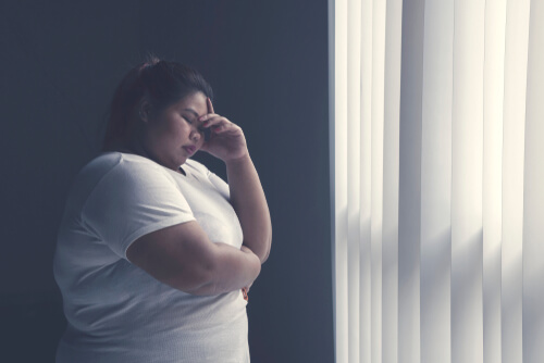 Obesity Can Cause Depression