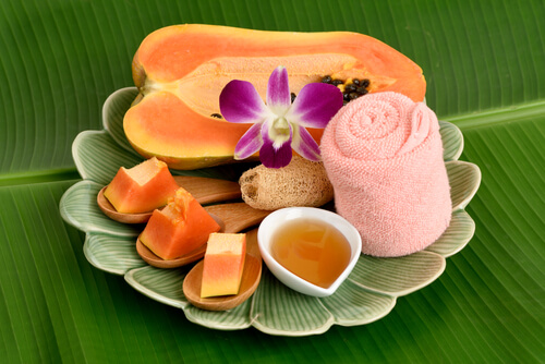 Papaya Works Wonders on Your Skin