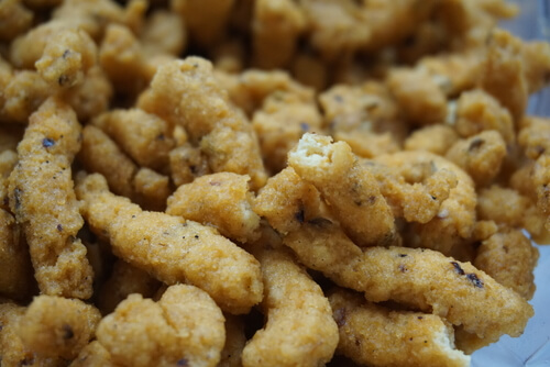 Sweet Murukku Recipe
