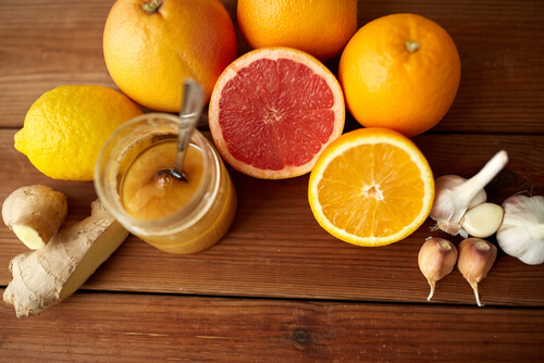 Top 5 Foods to Keep Your Immune System Strong