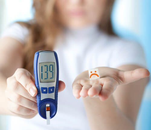 Top 5 Tips for Diabetic Women