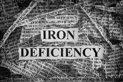 Top Iron Rich Foods to Combat Iron Deficiency