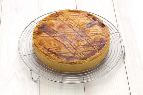 Basque Cake
