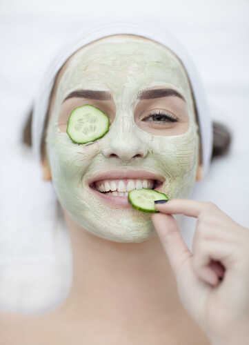 Face Skin Tightening Face Packs
