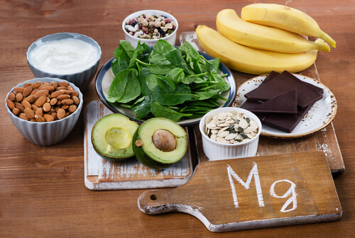 Magnesium Helps Maintain Optimum Vitamin D Levels