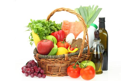 Mediterranean Diet During Pregnancy
