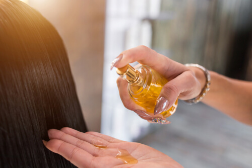 Bhringraj Oil for Hair Growth