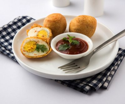 Egg Pakora