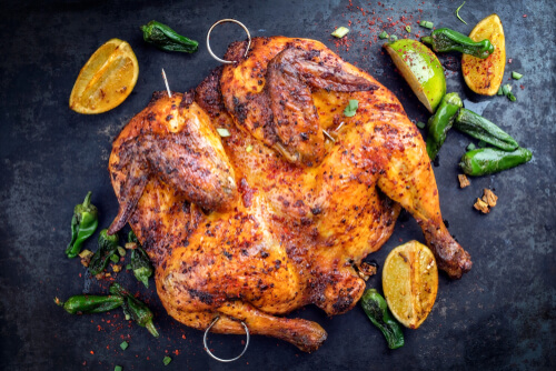 Ideas for a Perfect Grilled Chicken